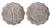 Tunisian Coin
