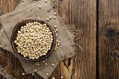 picture of soya-bean  - Soy Beans  - JPG