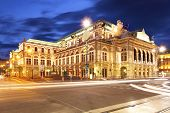stock photo of neo-classic  - Vienna  - JPG