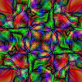 picture of psychodelic  - Multi - JPG
