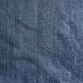 stock photo of denim jeans  - Blue denim jeans texture Simple jeans background - JPG