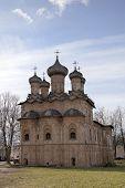 stock photo of trinity  - Church of the Holy Trinity - JPG
