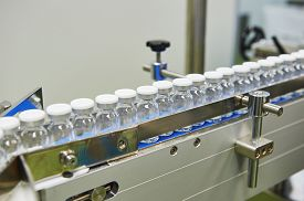 picture of pharmaceuticals  - pharmaceutical industry - JPG
