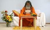 Svami Paramhans Mahasvarananda