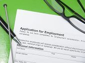Application Employment