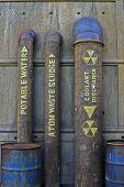 Nuclear Plumbing