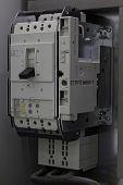 Industrial Circuit Breaker