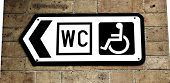 Toilets For Disabled People