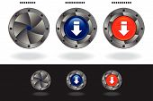 Interactive Buttons 1