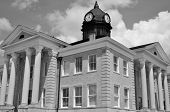 Irwin County Court House