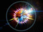Metaphorical Chronometer