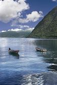 Norwegian Boats