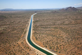 picture of pima  - Central Arizona Project  - JPG