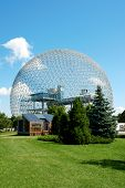Biosfera de Montreal