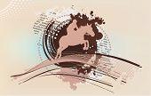 Scribble Horseback Rider