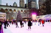 City Skating