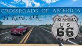 Route 66: El Reno, Oklahoma