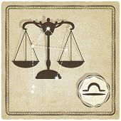 astrological sign - libra