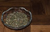 Dried Cleavers Herb