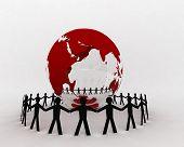People Around Globe12
