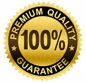 premium quality,  guaranteed gold seal medal with clipping path included