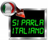 Si Parla Italiano (italian Is Spoken) - Metal Billboard