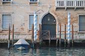 Old Venetian Palazzo