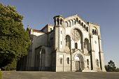 picture of neo  - Church of Our Lady of Assumption located in Santo Tirso - JPG