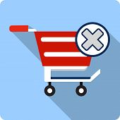 Remove shopping carts