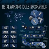 Metallurgy Infographics_35