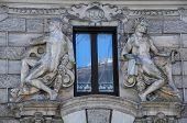 Art Nouveau In Rome