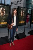 LOS ANGELES - MAY 20:  Jocelin Donahue at the
