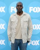 PASADENA:  JUL 25:  Michael Jace at the.Fox TCA Party  Summer 06.at the Ritz-Carlton Hotel in Pasadena, CA. on July 25, 2006.