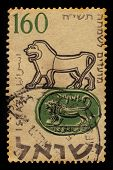 Ancient Hebrew Seals From The Time Of The Kings Of Israel