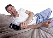 Snoozing Alarm