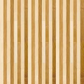 Seamless bamboo striped floor background.