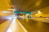 Tunnel Blanka