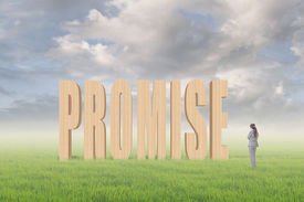 image of promises  - Concept of credit - JPG