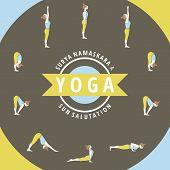 picture of surya  - Yoga - JPG