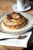 foto of brest  - Cake  - JPG