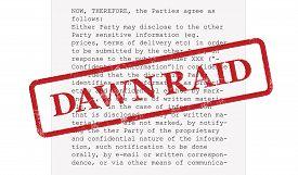 picture of raid  - Competition Dawn Raid Concept - JPG