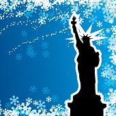 Freedom of NY