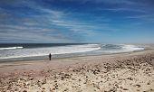 Atlantic Ocean, Skeleton Coast, Namibia