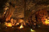 Sa Caves