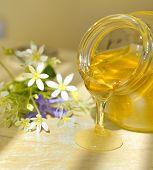 flujo de miel