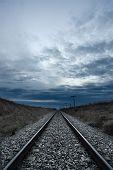 Railway To Infinite
