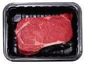 Delmonico Rib Eye Steak