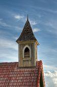 Kahakuloa Church Steeple