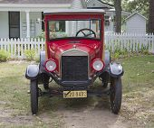 1926 Ford Modell T