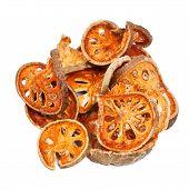 Bale Fruit dried tea
